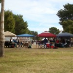 Roadrunner Park Farmers Market Arizona
