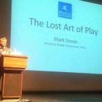 Ancestral Health Symposium Mark Sisson
