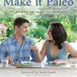 Make It Paleo Cookbook