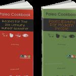 Paleo Cookbooks Nikki Young